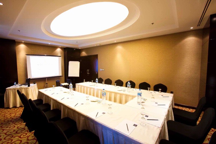 Photo of Al Maha Meeting Room