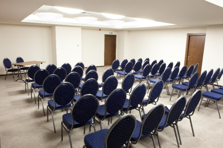 Photo of EAST Conference Room