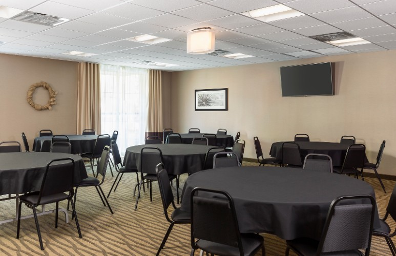 Photo of Meeting/Event Room