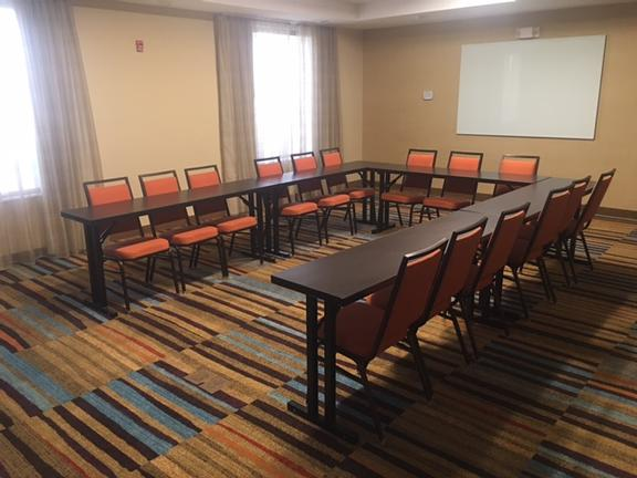 Photo of Bedford Meeting Room
