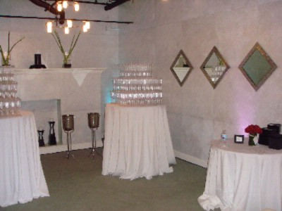 Photo of Platinum Room