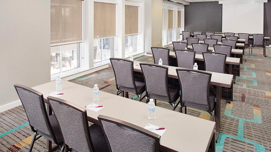 Photo of Haverty Meeting Room