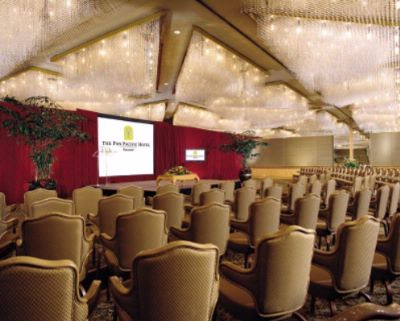 Photo of Crystal Pavilion Ballroom