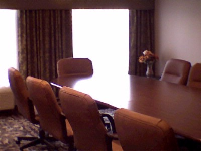Photo of Earhart Conference Room