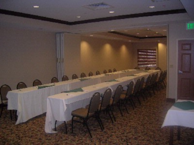 Photo of D.I.A. Meeting Room