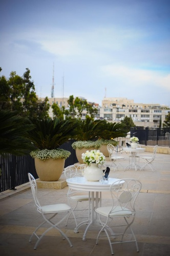Photo of Roof Terrace