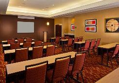 Photo of Meeting Room A/B