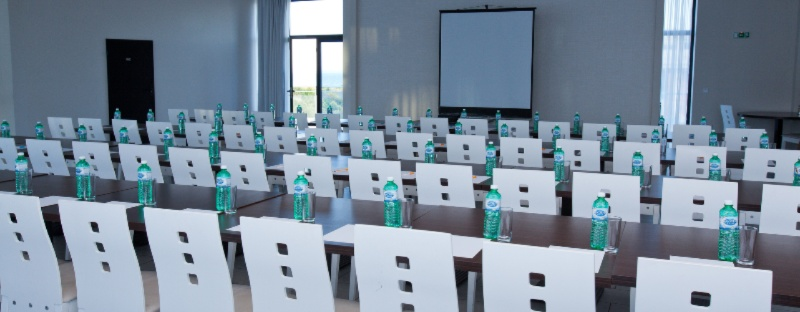 Photo of Conference Hall Burgas