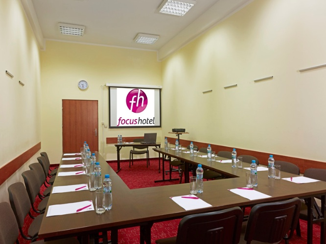 Photo of Conference room B