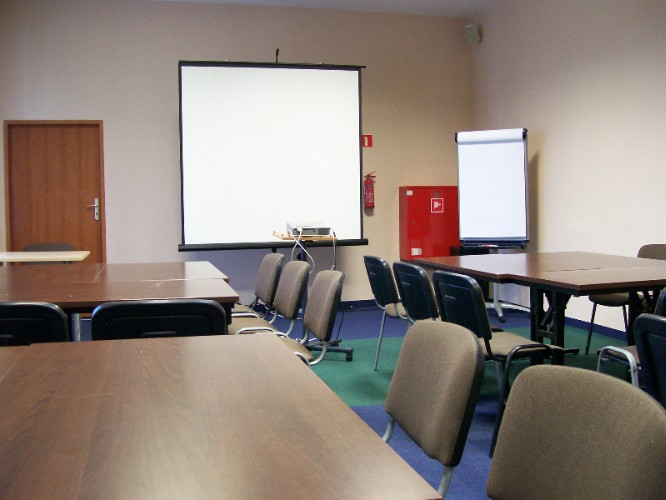Photo of Conference room D