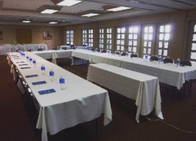 Photo of The Vista (Combination of all 3 Meeting Rooms)