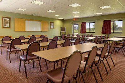 Photo of Normandale Room