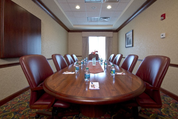Photo of Garden Board Room