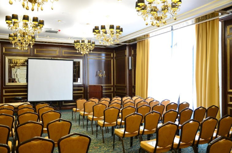 Photo of Kazhymukan Meeting Room