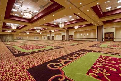 Photo of Regents Ballroom/Convention Center