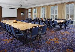 Photo of Mountaineer Room
