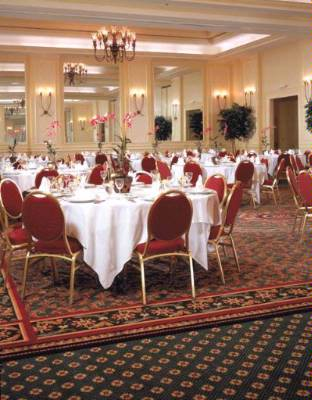 Photo of Commonwealth Ballroom