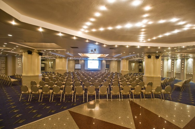 YESIM BALLROOM Meeting Space Thumbnail 2