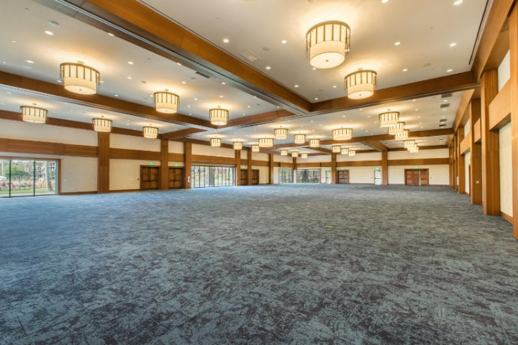 Koloa Grand Ballroom Meeting Space Thumbnail 2