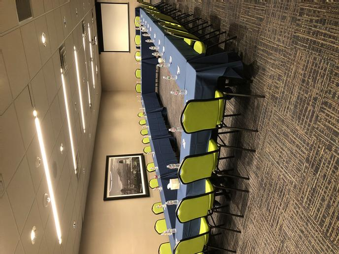 Photo of Salt Lake Conference Room