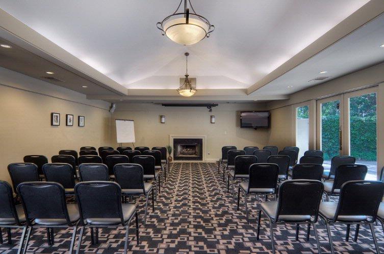 Meeting Rooms In Davis Ca