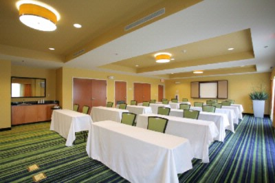 Photo of Constellation Conference Room