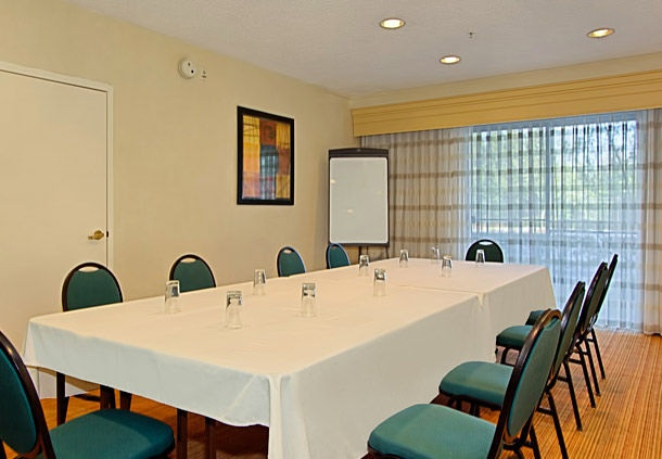 Photo of Conference Room 1 & 2