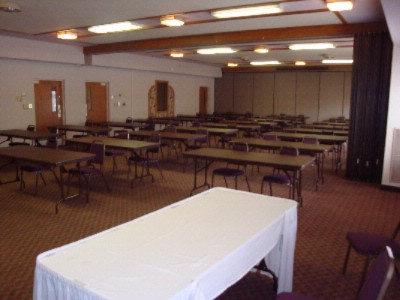 Wisconsin Room Meeting Space Thumbnail 2