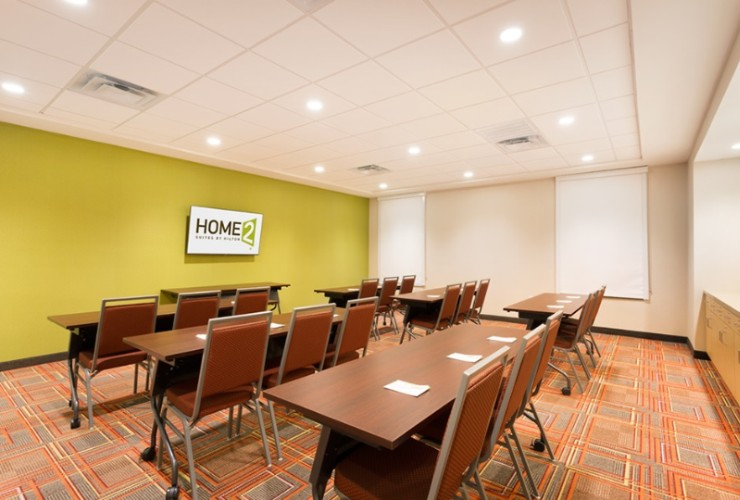Home2 Suites By Hilton Midland Midland Tx 1401 Catalina