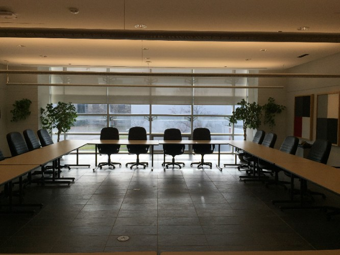 Empire Board Room Meeting Space Thumbnail 2