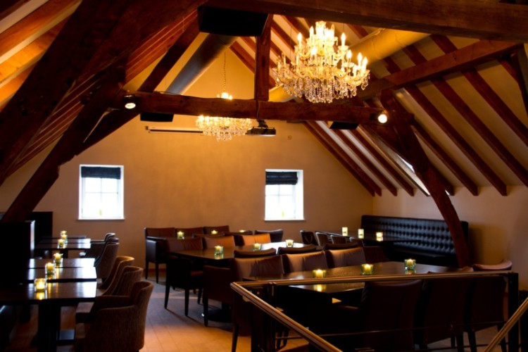 vergaderzaal Meeting Space Thumbnail 1