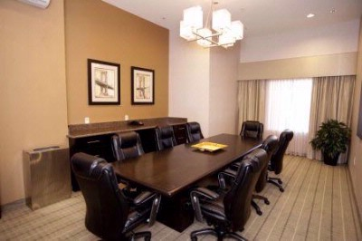 Photo of Mercury Boardroom