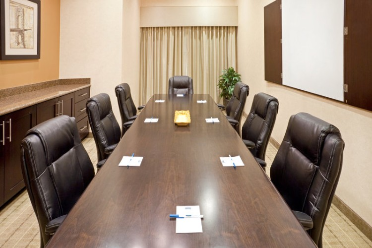 Photo of Neptune Boardroom