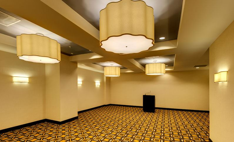 Photo of Gravier Room