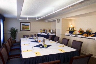 Photo of Conference Rooms