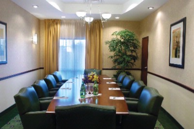 Photo of Crown Boardroom