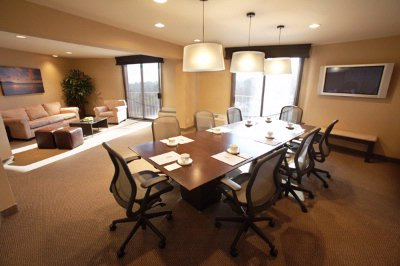 Photo of Sunset Boardroom