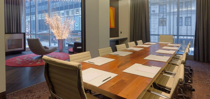 Boardroom 3 & Alcove Meeting Space Thumbnail 1
