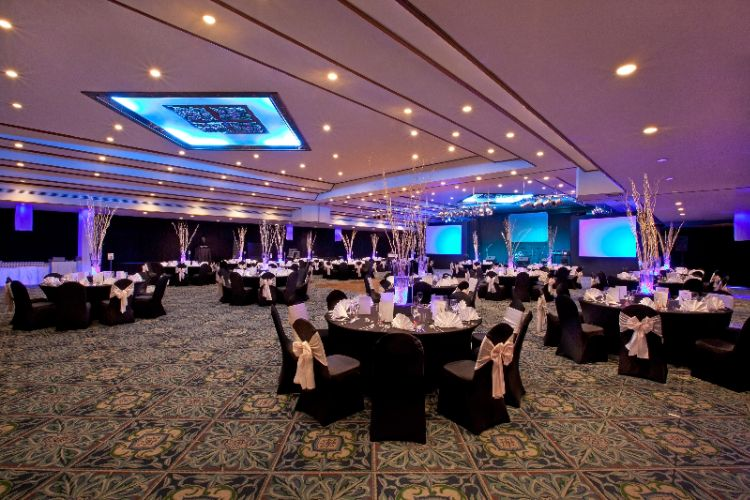 Photo of Karon Ballroom