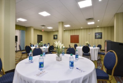 Photo of Best Western Meeting Room