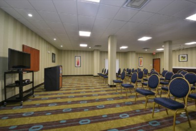 Best Western Meeting Room Meeting Space Thumbnail 3