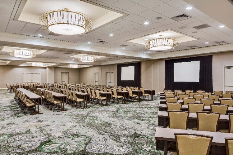 Photo of Compass Ballroom