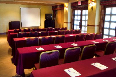 Photo of Kokopelli Meeting Room
