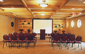 Photo of Meeting & Banquet Room