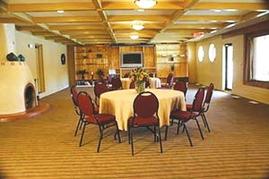 Meeting & Banquet Room Meeting Space Thumbnail 2