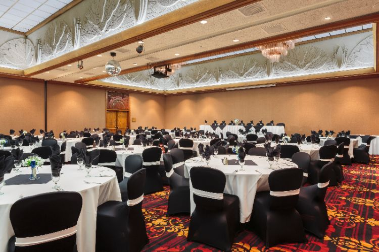 Photo of Red Lion Ballroom