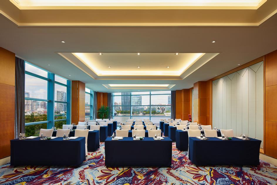 Songshan Room 5 Meeting Space Thumbnail 1