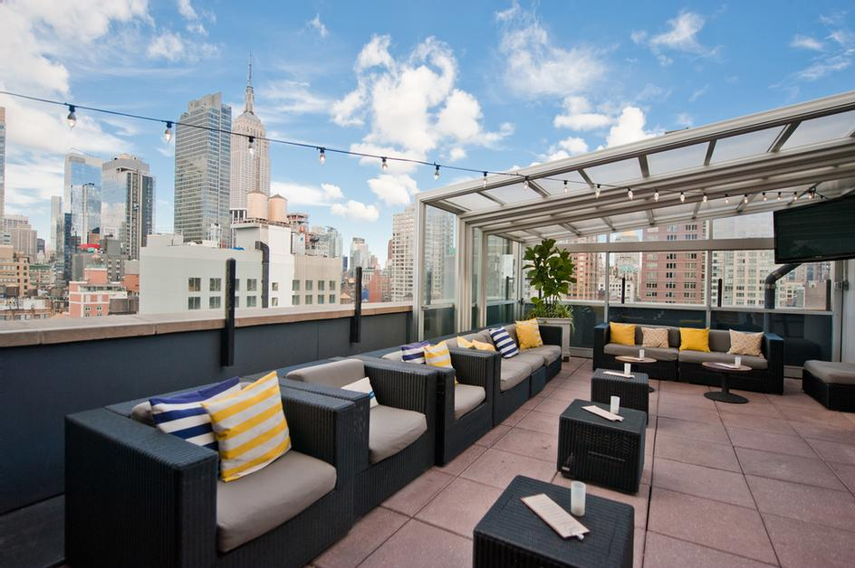 Photo of Rare View Rooftop Lounge