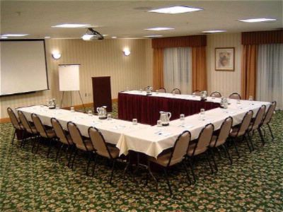 Photo of Brickyard Room