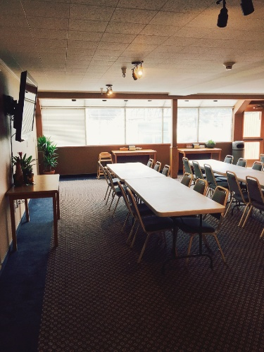 Photo of Redwood Room